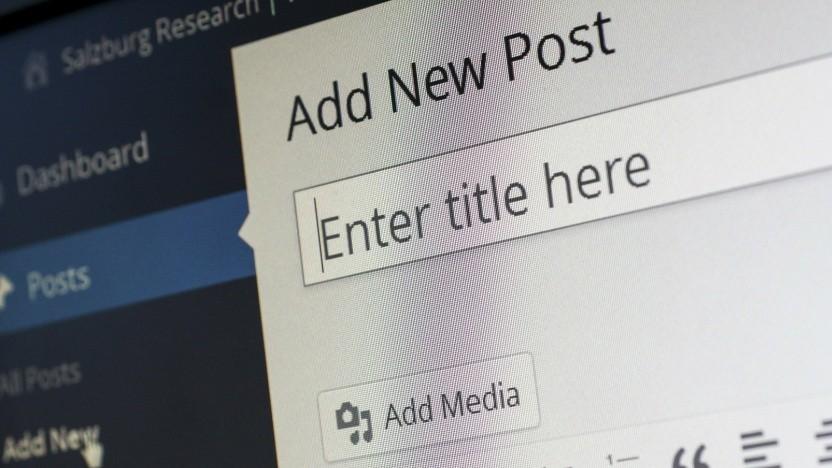 Über einen Wordpress-Beitrag soll sich ein ehemaliger Mitarbeiter an Wpml-Kunden gewandt haben.
