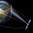 Internet von oben: Baut Facebook eine Bodenstation für Laserkommunikation?