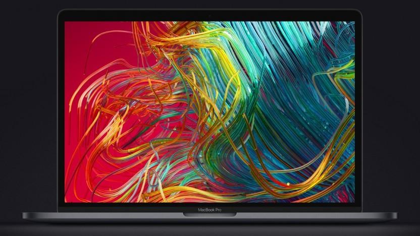 Macbook Pro (Mid 2018)