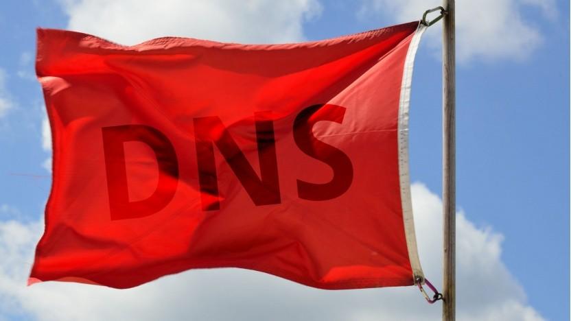 """Der 1. Februar ist """"DNS Flag Day"""" - in einer konzentrierten Aktion sollen fehlerhafte DNS-Server gezwungen werden, ihre Probleme in den Griff zu kriegen."""