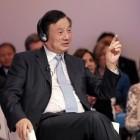 US-Kampagne: Huawei-Chef warnt vor Entlassungen
