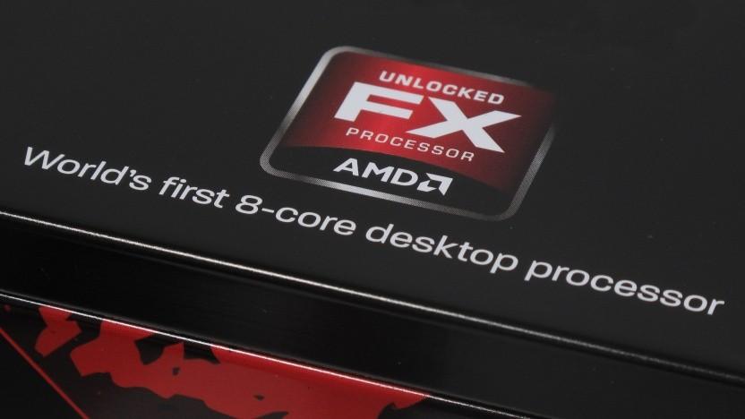 AMD bewarb die Bulldozer als die ersten 8-Kerner der Welt.