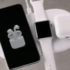 Apple: Produktion der Airpower-Ladestation soll begonnen haben