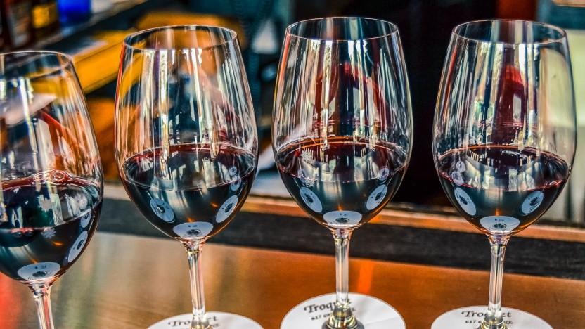 Wine steht in Version 4.0 bereit.