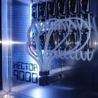 Hector 9000 nachgebaut: Der automatische Cocktail-Mixer aus dem 3D-Drucker