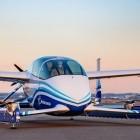 Elektroflieger: Boeings autonomes Flugtaxi PAV fliegt das erste Mal