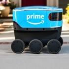 Scout: Amazon liefert Waren auf sechs Rädern aus