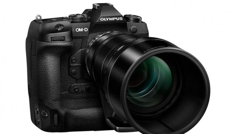Olympus OM-D E-M1X: Autofokus mit KI