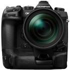OM-D E-M1X: Olympus stellt neue Profi-Systemkamera vor