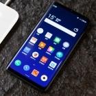 Meizu Zero: Smartphone verzichtet ganz auf Tasten und Anschlüsse