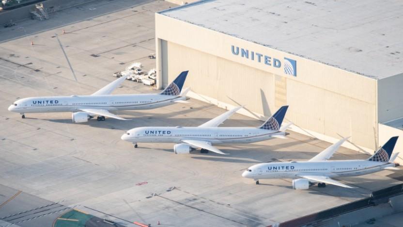 Nur die längste Variante des Dreamliners bekommt ein neues IFE.