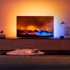 OLED: Alle Philips-Fernseher für 2019 kommen mit Ambilight