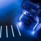 Fußgänger: Autonome Jaguar zeigen mit Projektion ihre Absicht an