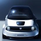 Nachzügler: Honda will Serien-Elektroauto noch 2019 vorstellen