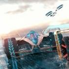 Motorsport: McLaren will eine extreme, elektrische Formel 1