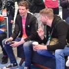 GDC 2019: Sehr viele Spielentwickler machen Überstunden