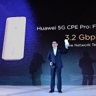 5G CPE Pro Router: Huawei zeigt 5G-Endgerät für Fixed Wireless Access
