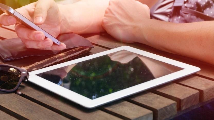 Apple soll schon bald neue iPads vorstellen.