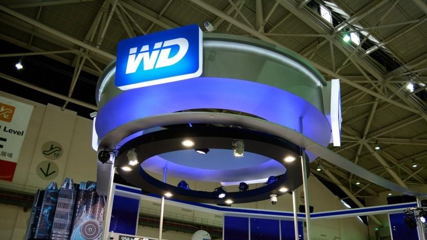 Western Digital hat seine RISC-V-Designs veröffentlicht.