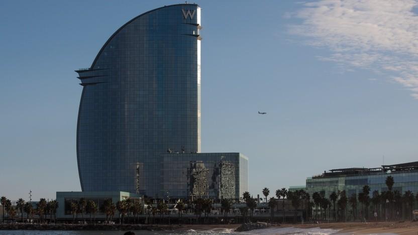 Booking.com wird bei Hotelbuchungen künftig Daten an Schwesterunternehmen weitergeben (Symbolbild).