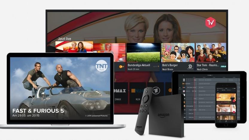 Magine TV wird es ab Ende Februar 2019 nicht mehr in Deutschland geben.