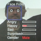 Rekognition: Amazons Gesichtserkennung hat Schwierigkeiten mit Frauen