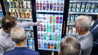 Walgreens-Testlauf: Kühlschränke erkennen Alter und Geschlecht