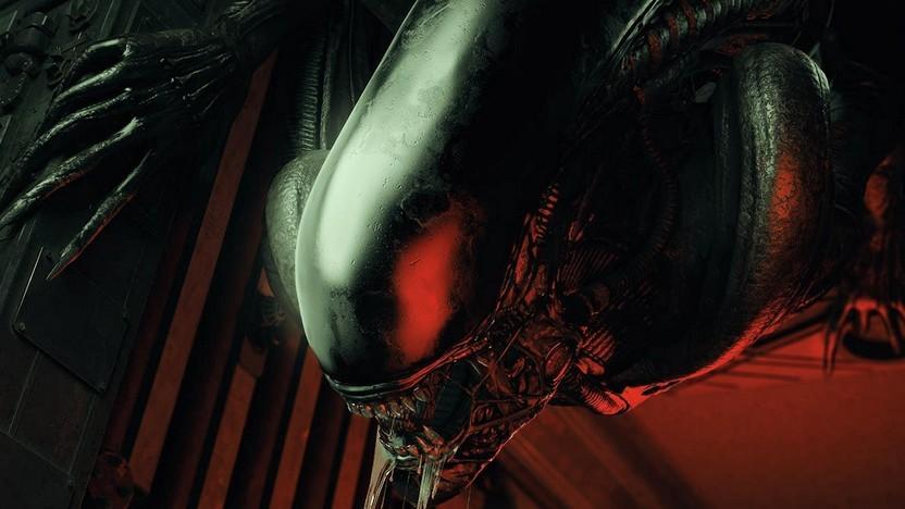 Artwork von Alien Blackout