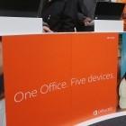 Office 365: Microsoft will mehr Dateien in der Cloud sehen