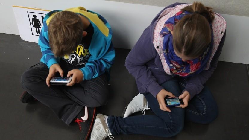 Eine Mobile-Games-Flatrate dürfte Abnehmer finden ...