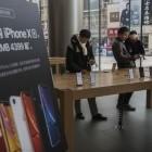 Dezemberquartal: Apple mit Gewinn- und Umsatzrückgang