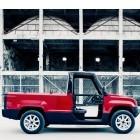 Kaiyun Pickman: Elektro-Kleinstlastwagen für 5.000 US-Dollar