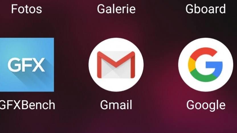 Google hat ein Update für die Android-App von Gmail veröffentlicht.