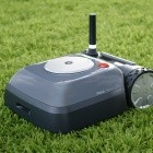 Terra: iRobot kündigt Rasenmähroboter an