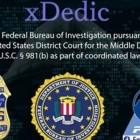 Europol und FBI: Hacker-Marktplatz xDedic geschlossen