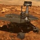 Marsrover: Die Nasa versucht erneut Kontaktaufnahme mit Opportunity