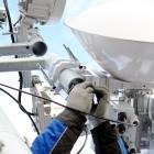 München: Telefónica Deutschland nutzt bei 5G Dualband-Richtfunk
