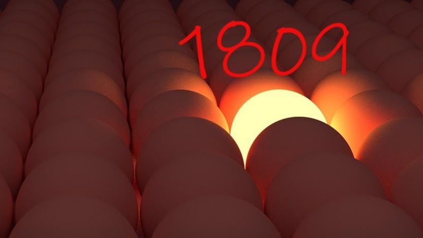 Windows 10 1809 gehört nicht zu den beliebtesten Versionen.