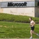 Quartalsbericht: Microsoft wächst bei Cloud - in anderen Bereichen weniger