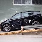 Sono Motors: Bosch vernetzt den Sion