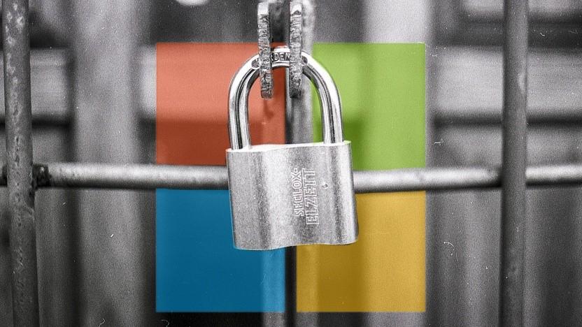 Microsoft will in seiner Software Daten besser schützen.