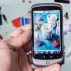 Android-Smartphone: 10 Jahre in die Vergangenheit in 5 Tagen
