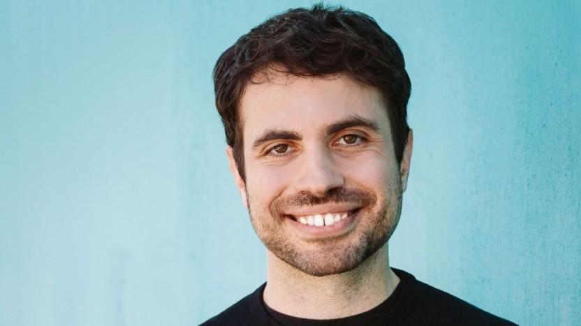 Asana-Gründer Justin Rosenstein