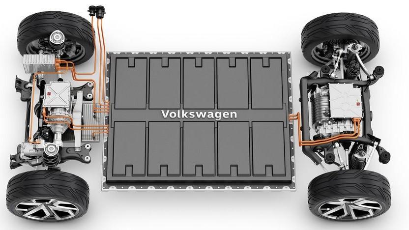 Modularer Elektrifizierungsbaukasten