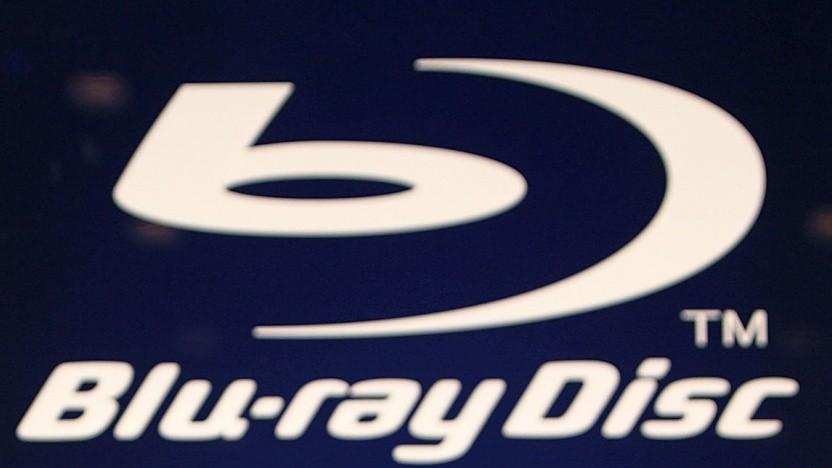 Blu-rays haben unter Umständen einen Ultraviolet-Code.