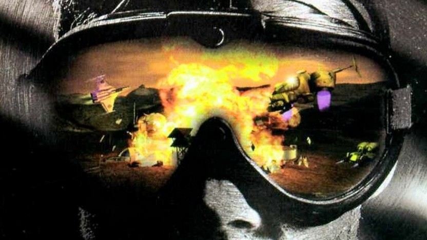 Artwork von Command & Conquer