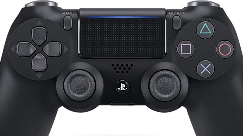 Controller der Playstation 4