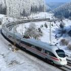 Deutsche Bahn: Handy-Ticket-Anteil steigt deutlich