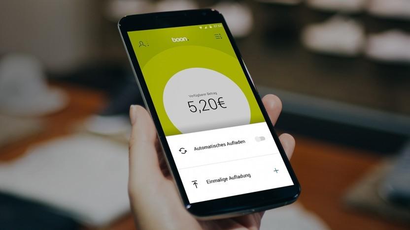 Über seinen Dienst Boon ist Wirecard auch mit Google Pay kompatibel.