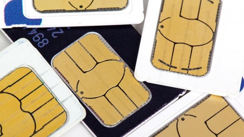 Die Telekom erlaubt jetzt mehr SIM-Karten pro Vertrag.